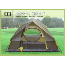 Outdoor-Tourismus und Freizeit-Zelte verkaufen von Shenzhen nach worldwhile