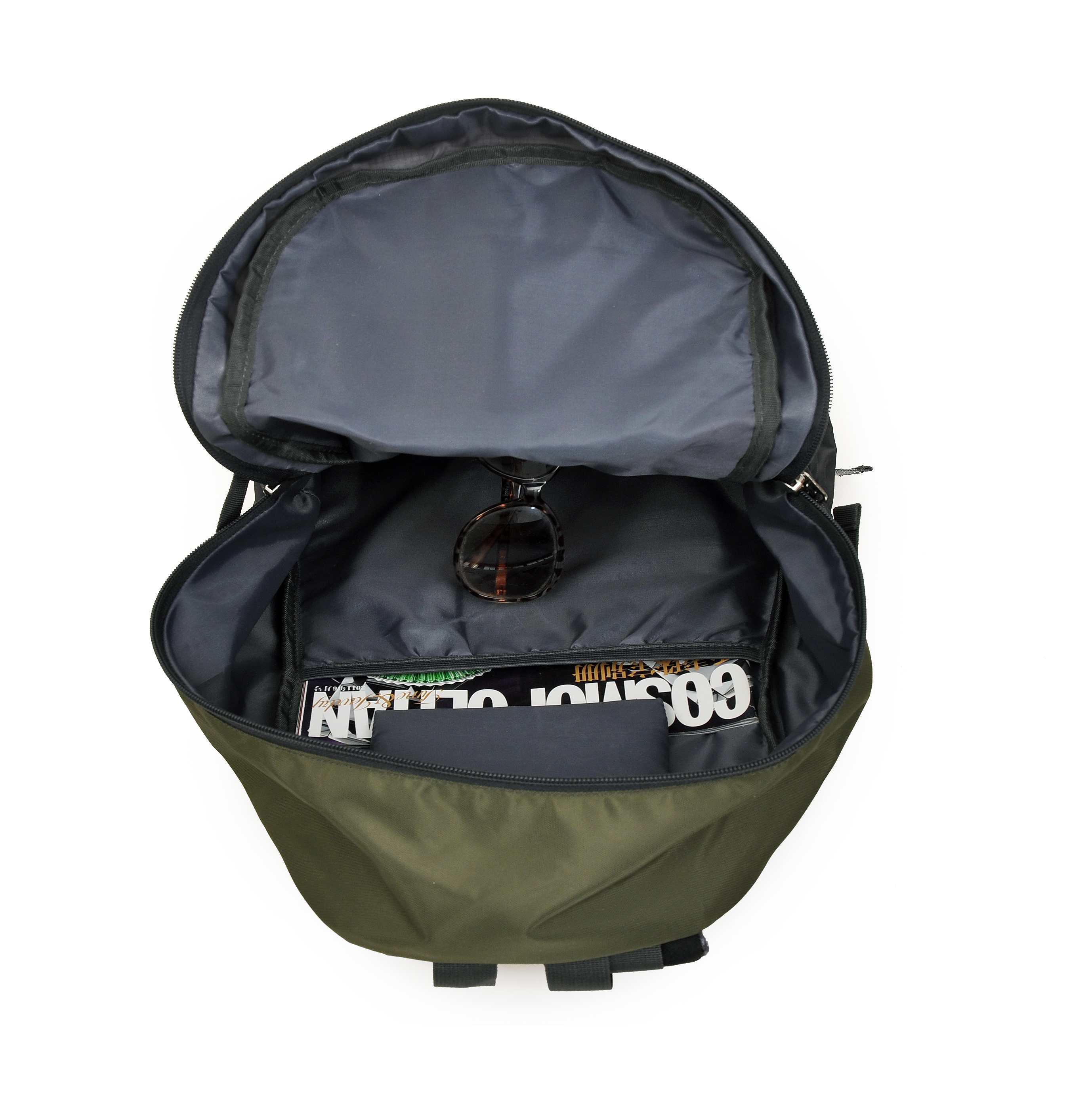 Durable Outdoor Sport Camping Travel Backpack