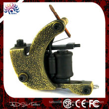 Wholesale price professional handmade tattoo machine, tattoo gun for liner and shader