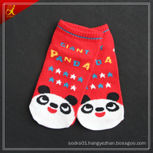 Young Girl Animal Designed Socks