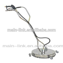 """Flat Surface Cleaner 20"""" Stainless Steel"""