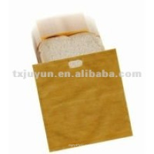 Bolsa de asar para horno antiadherente reutilizable PTFE