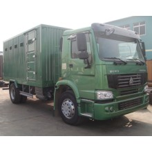 Sinotruk HOWO Lubricate Truck (QDZ5190YXWZ)