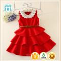 hochwertige neueste Kinder Kleider Designs Kinder Winterkleid