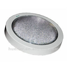 indoor use led ceiling light glass lamp cover