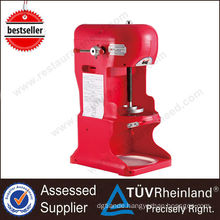 China Mainland Bar Equipment Commercial Hand Ice Shaver Machine