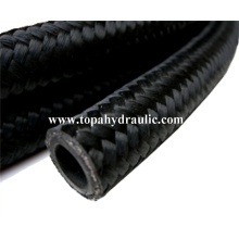 wre braided Flexible high pressure hose pipe