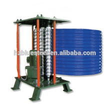 Cheap / Low Price Roof Use High Speed Automatic Corrugated Iron Aluminum Curving Machine From China Manufacturer