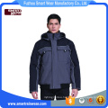 High quality cheap workwear clothes wholesale safety pilot jacket