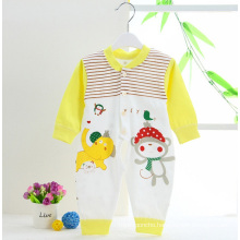 Cotton Baby Romper
