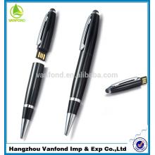 Metal direto da fábrica venda quente personalizado USB Pen Drive
