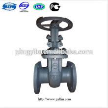 Z41H-16C stem gate valve handles with prices