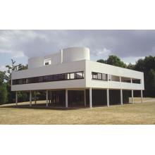 Maison résidentielle portative en acier (KXD-SSB1395)