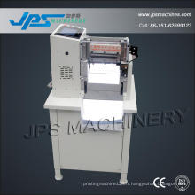 Jps-160 PE, ABS, PC, animal familier, machine de découpage en plastique de PVC