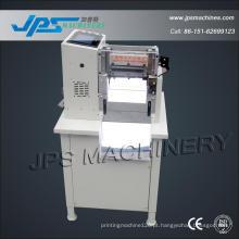 Jps-160 PE, ABS, PC, animal de estimação, máquina do cortador do plástico do PVC