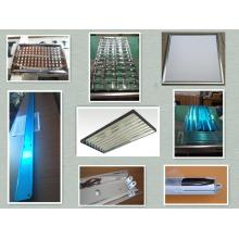 OEM manufacturer custom for Led Panel Light Reflector LED light lamp shade export to Costa Rica Wholesale