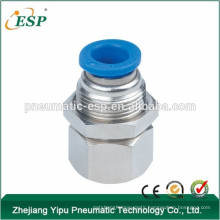 esp pneumatic brass pmf bulkhead fitting