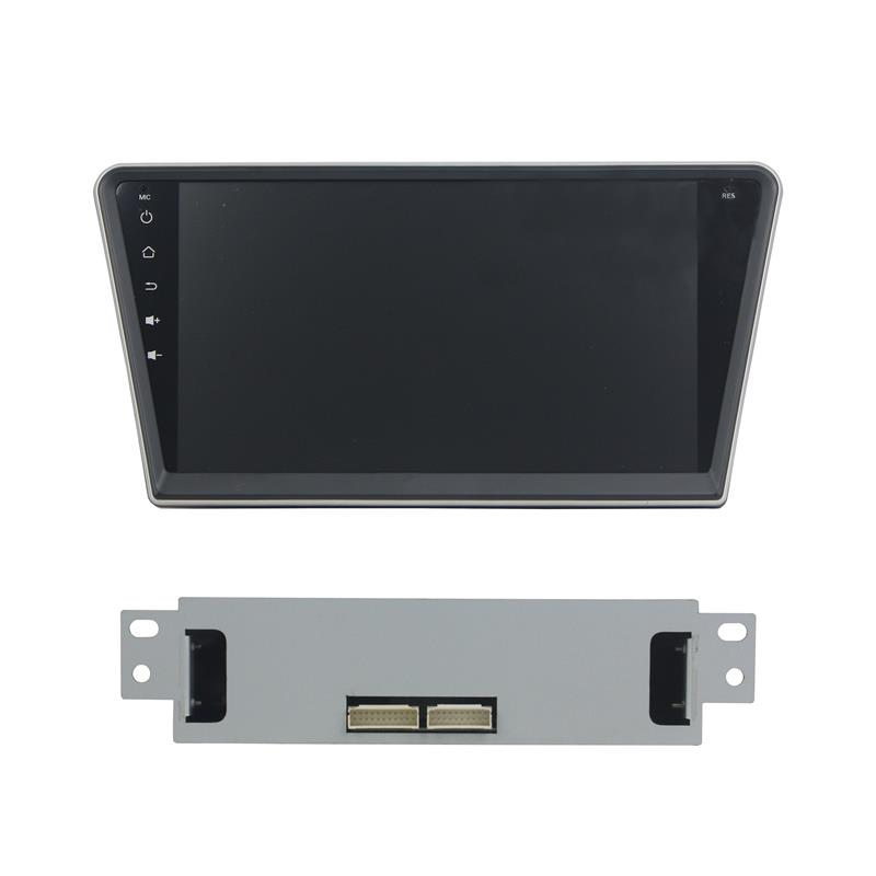 Peugeot 408 android car dvd players (1)