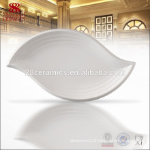 dinner set made in china white bone china plate