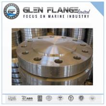 Extremidade Flange, marítima projetos/construção naval