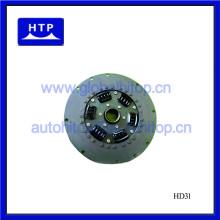 disco de embrague para hyundai R455-7 excavadora partes