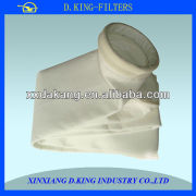 manufacturer direct sale ODM fein cloth filter bag