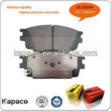 Mazda M6 Brake Pad manufacturer