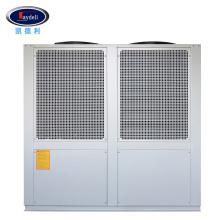 Enfriador para uso en máquinas de plástico con estándar Ce