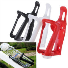 Plastic Elastic Water Bottle Holder Rack for Bike Bicycle Cycling Motorcycle