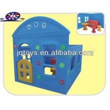 2016 Hot vender crianças Indoor plástico Play Garden House