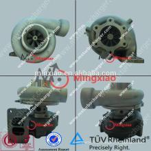 Turbocompressor 0M501 S400 316699 316756 0060967399KZ 0070964399KZ