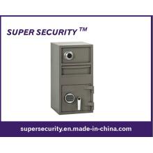 Coffres de dépôt à trémie de chargement frontal (SFD2014 C / LOC)