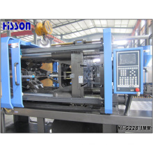 228tons Horizontal Injection Molding Machine