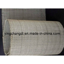 Stainless Steel Crimped Wire Mesh (S S -C-1)
