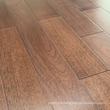 Natural Color Tauari Solid Floor