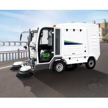 cheap electric Street Sweeper