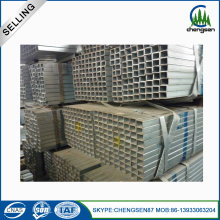 Mild Galvanized Square Steel Tube Good Quality