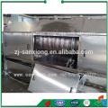 Китай Роликовая стиральная машина, стиральная машина имбиря, стиральная машина для моркови