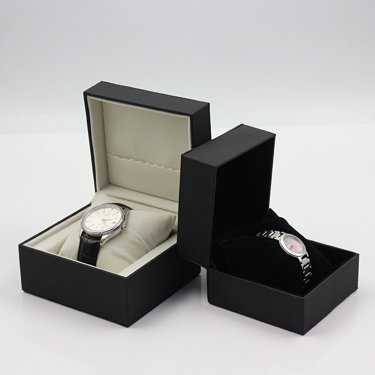 Watch Box Leather 5
