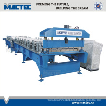High speed auto ibr roofing sheets forming machines