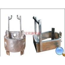 Electrode Band Type Brake