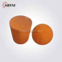 5-дюймовый мягкий бетононасос для очистки губки