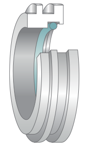 Conveyor Idler Seal