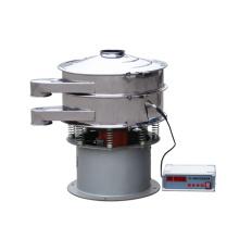 Café peneira vibratória quente para farinha de trigo