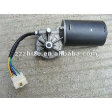 High Quality Bus Parts Wiper Motor ZD2831A Fine Teeth