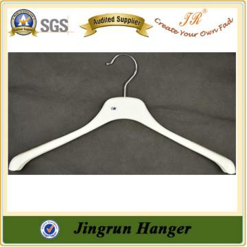 Alibaba Coat Hanger Supplier Custom Abs Display cabides de roupas