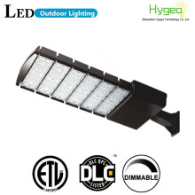 90degree angle 5000K 200watt LED Outdoor Lighting