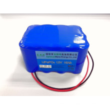 Rechargeable 12V 15ah Lithium Battery