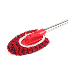 Microfiber cloth cleaning brush bathroom floor brush bathtub floor daily necessities tile brush