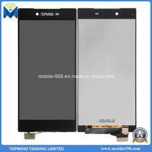 Цифрователь LCD экрана касания для сони Xperia Z5 Премиум